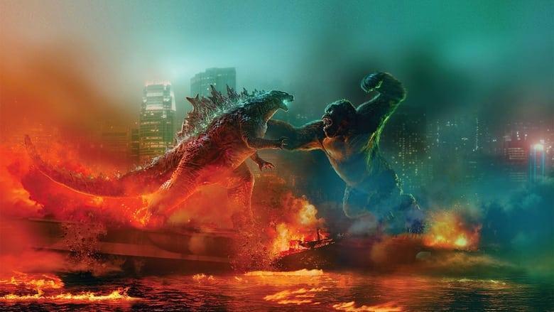 Godzilla vs. Kong / Годзила срещу Конг