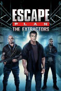 Escape Plan: The Extractors / Невъзможно бягство 3 (БГ Аудио)