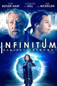 Infinitum: Subject Unknown / Инфинитум: Субект непознат