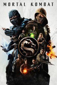 Mortal Kombat / Смъртоносна битка